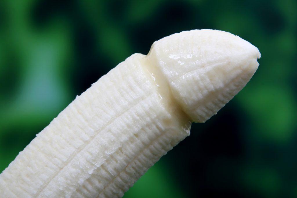 banana, breakfast, colorful