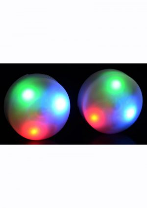 Charmed Light-Up LED Replacement Disc (2 Pack)
